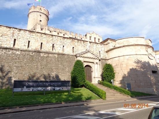 Castello del Buonconsiglio Monumenti e Collezioni Provinciali: bello