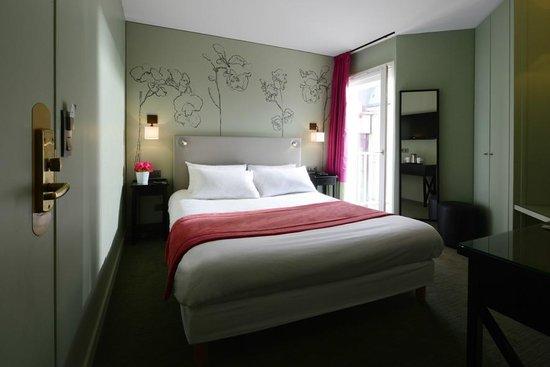 Hôtel Orchidée : Chambre Superieur - Superior Room