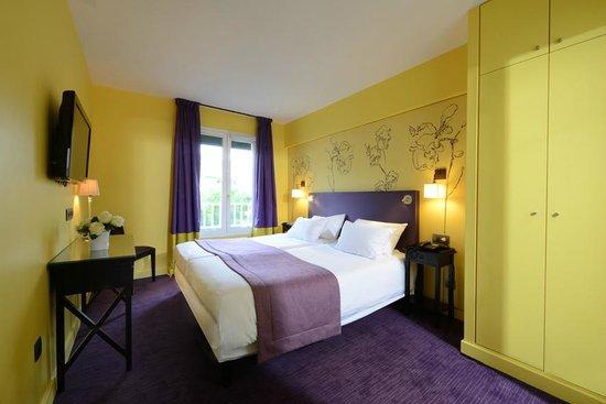 Photo of Hotel de l'Orchidee Paris