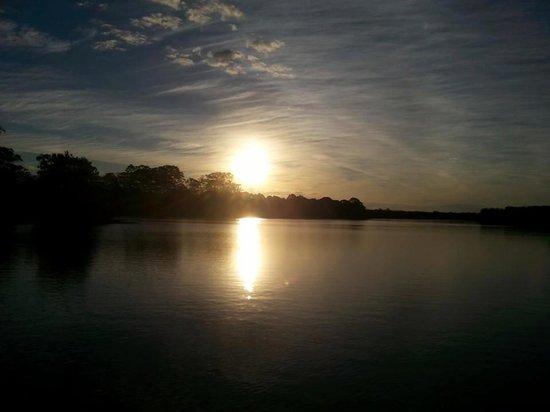 Noosa Queen: Sunset