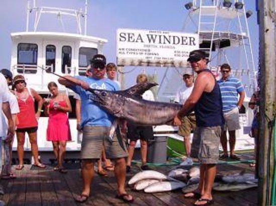 Charter boat twilight destin fl top tips before you go for Destin florida fishing trips