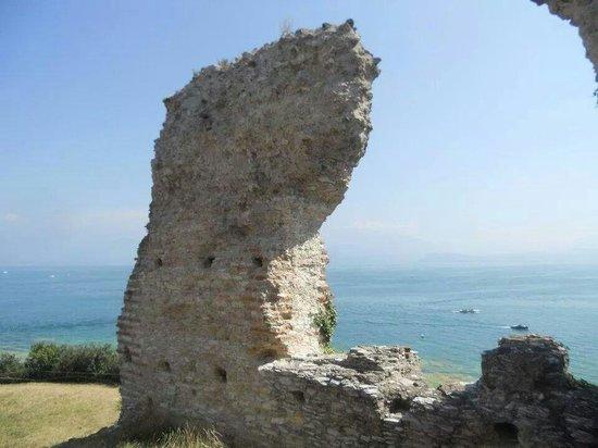 Grotte di Catullo : ♥♥♥