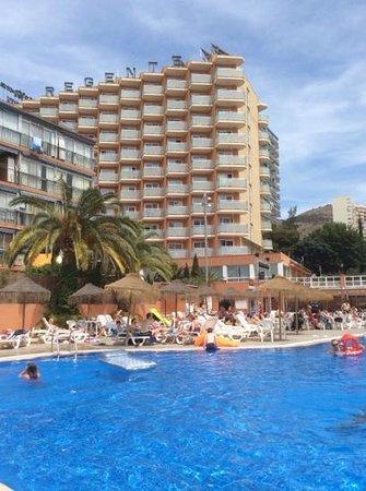 MedPlaya Hotel Regente : regente
