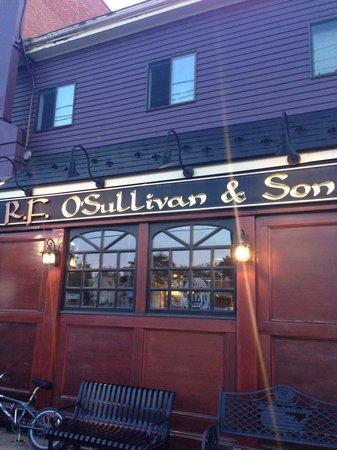 R.F. O'Sullivan & Son