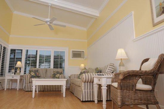 Beachside Village Resort: Nantucket Suite