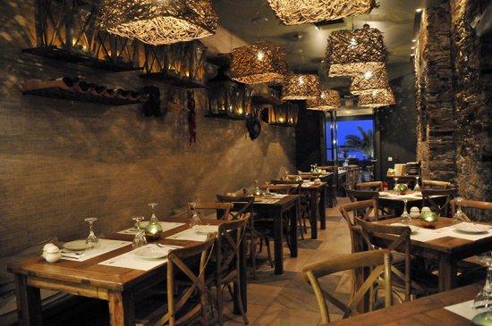 Pranzo Osteria Cafe