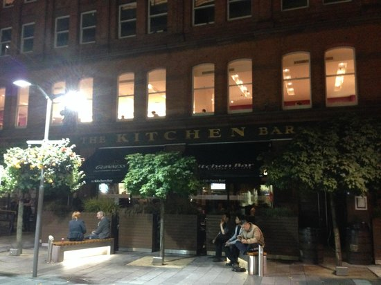 Great The Kitchen Bar, Belfast   Restaurant Reviews, Phone Number U0026 Photos    TripAdvisor