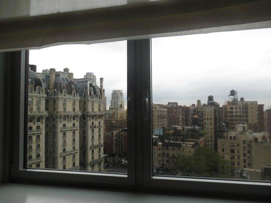 Hotel Beacon: View.