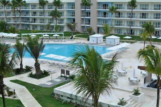 The Westin Puntacana Resort & Club: Puntacana pool area