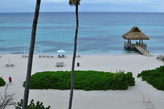 The Westin Puntacana Resort & Club: Puntacana beach area