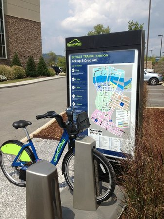 Bike Chattanooga Bicycle Transit System 2018 All You Need to Know