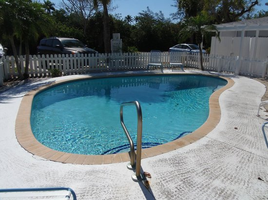 Banyan Tree Resort: Pool