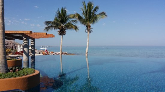 Costabaja Resort & Spa: Paradise