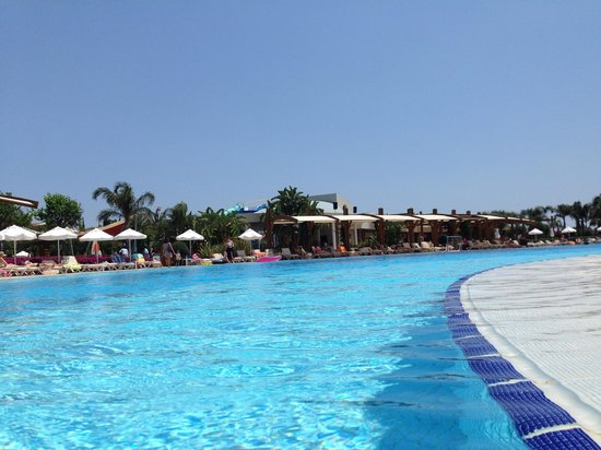 Baia Lara Hotel: Pool
