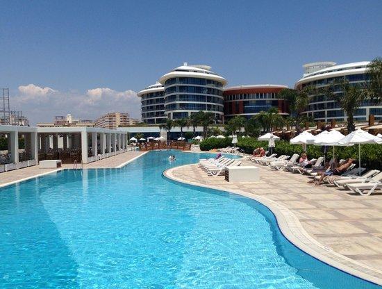 Baia Lara Hotel: Awesome place