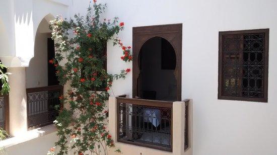Riad Dar Zaman : Blossom Dar Zaman