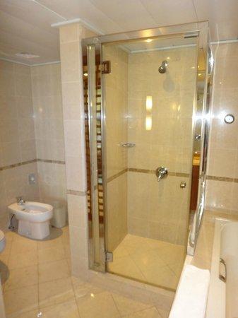 Hilton Dubai Jumeirah Beach : Suite