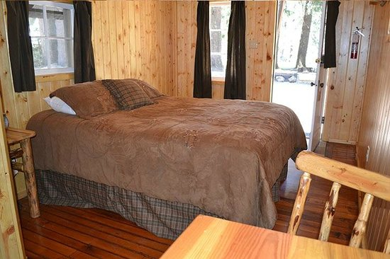 Union Creek Resort : Cabin 3