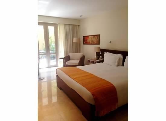 Sofitel Legend Santa Clara : Room