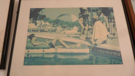 Pikes Ibiza : George Michael