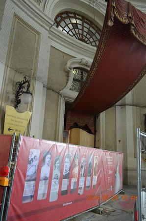 Hofburg: シシィミュージアム