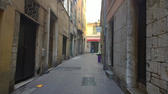 Old Town (Vieille Ville): Old Town