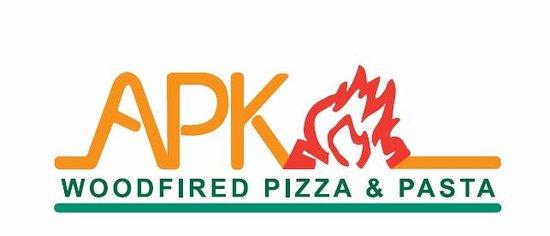 Australian Pizza Kitchen: Logo