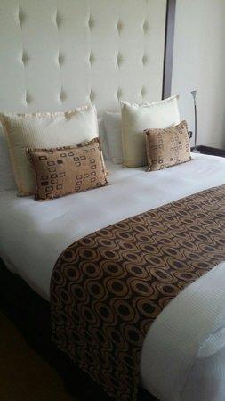 Paradisus Playa del Carmen La Perla: Bedroom