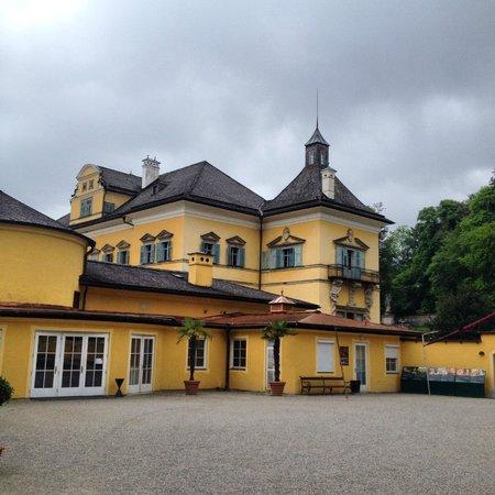 Château d'Hellbrunn : Hellbrunn