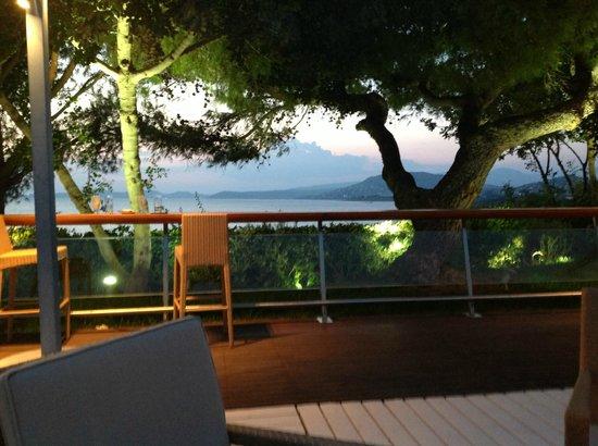 Hotel Les Jardins de l'Agdal: Souvenir