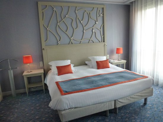Splendid Etoile Hotel: Apartamento