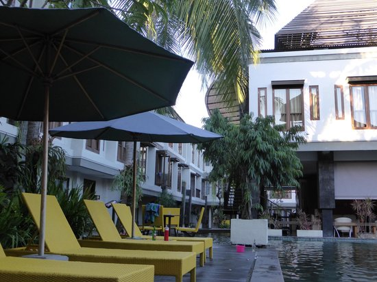 Casa Padma Hotel & Suites: rooms