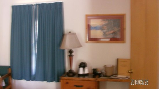 Lake McDonald Lodge: Room