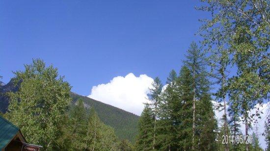 Lake McDonald Lodge : 2