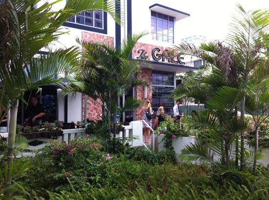 Gale South Beach : Gale