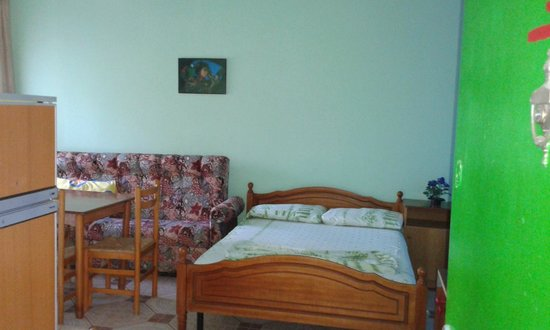 Vila Gersina : One of the rooms