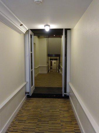 Hotel Pulitzer Amsterdam: Hallway