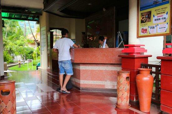Aruna Senggigi: Graha Beach Hotel Seggigi Lombok