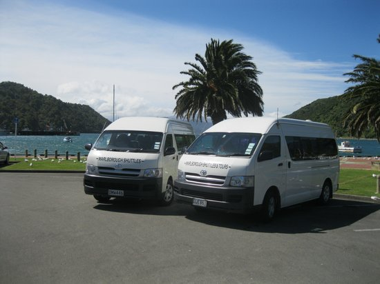 Marlborough Tours