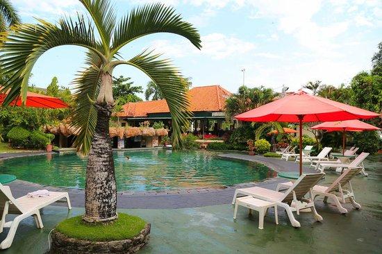Aruna Senggigi Resort Convention Graha Beach Hotel Seggigi Lombok