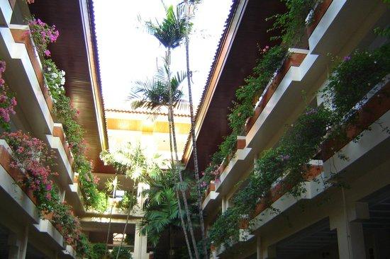 The Westin Resort Nusa Dua, Bali: The gardens are beautiful