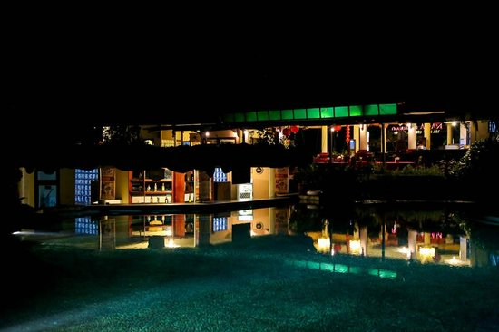 Aruna Senggigi Resort & Convention: Graha Beach Hotel Seggigi Lombok