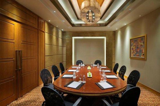 Radisson Blu Hotel Shanghai New World: Boardroom