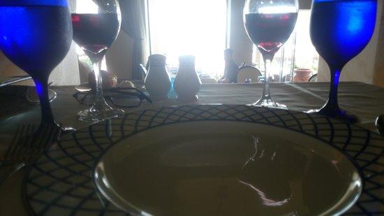 Occidental Nuevo Vallarta: Restaurante los olivos