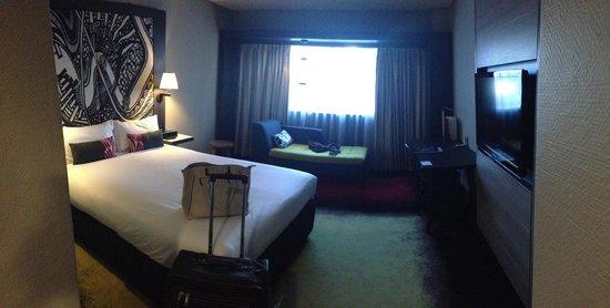 Mercure Brisbane: Room