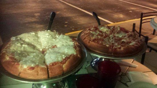 Anacapri Pizzeria