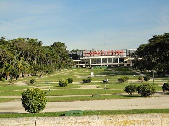 Cascais : Casino do Estoril