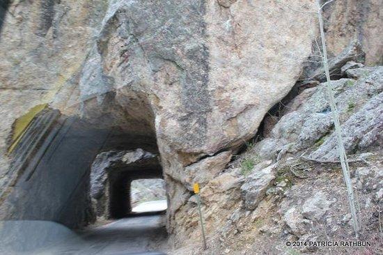 Iron Mountain Road : Tunnel Two ...