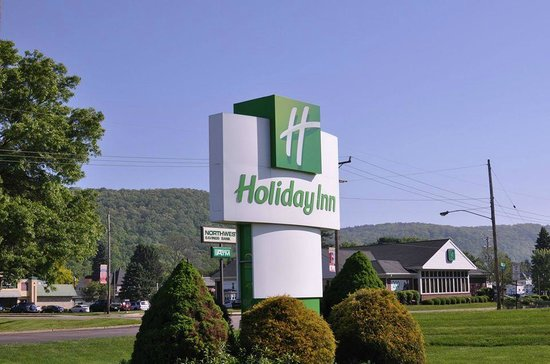 Holiday Inn Warren: Holiday Inn - Warren, PA