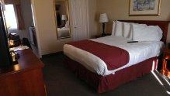 Travelodge Santa Monica : Queen room